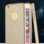 iPhone 6s Plus / 6 Plus (5.5 นิ้ว) แบบซิลิโคน TPU ลายไหมฟรุ้งฟริ้งสุดสวย ราคาถูก