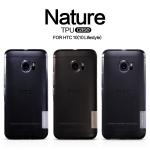 Case HTC 10 (HTC M10) ซิลิโคนโปร่งใส NILLKIN ราคาถูก