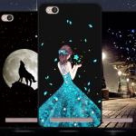 เคส Xiaomi Redmi 5A ซิลิโคน soft case สกรีนลาย ราคาถูก