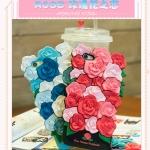 เคส VIVO V5 Plus ซิลิโคน soft case ดอกไม้สุดอลังการสวยงามมาก ราคาถูก (ไม่รวมสายคล้อง)