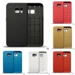 เคส Samsung S7 Edge ซิลิโคน soft case ปกป้องตัวเครื่อง ลาย Dot สวยงาม ราคาถูก