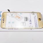 ฟิล์มกระจก Iphone 6-4.7 เต็มจอ 3D ขอบ มน นิ่ม