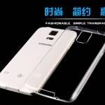 Case Samsung Galaxy S5 ซิลิโคน TPU แบบใสบางเฉียบโชว์ตัวเครื่องได้เต็มที่ Super Slim ราคาถูก ราคาส่ง