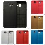เคส Samsung A9 Pro ซิลิโคน soft case ปกป้องตัวเครื่อง ราคาถูก