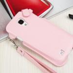 เคส S4 Case Samsung Galaxy S4 i9500 เคสซองหนังโชว์หน้าจอ หรูๆ สวยๆ