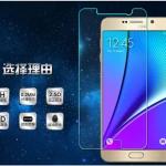 ฟิล์มกระจก Samsung A6 Plus ป้องกันหน้าจอ 9H Tempered Glass