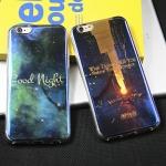 เคส iPhone 6s Plus / 6 Plus (5.5 นิ้ว) ซิลิโคนสกรีนลายกราฟฟิค สุดเท สุดแนว สวยมากไม่ซ้ำใคร ราคาถูก ราคาส่ง ราคาปลีก