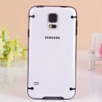 เคสซัมซุง S5 Case Samsung Galaxy S5 เคสใส ตัดขอบซิลิโคน สีสวยๆ