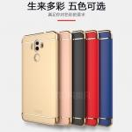 เคส Huawei Mate 10 Pro พลาสติกขอบทองสวยหรูหรามาก ราคาถูก