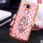 เคส Huawei mate7 ซิลิโคนแบบเคสนิ่มเงางามสวยหรู ราคาถูก