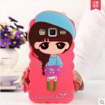 เคส J5 Case Samsung Galaxy J5 ซิลิโคนเด็กผู้หญิงแสนหวานน่ารักแนวคุณหนู ราคาส่ง ราคาถูก ราคาปลีก