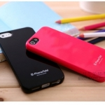 case iphone 5 เคสไอโฟน5 ซิลิโคน TPU นิ่มๆ สีพาสเทลสวยๆ PhoneAdd South Korea iphone5 phone shell Silicone TPU ultra-thin candy-colored PHONE ADD Pastel