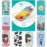เคส Samsung Galaxy note 3 neo duos เคสฝาพับข้าง ลายการ์ตูนน่ารักๆ ลายหวานๆ แนวๆ สวยๆ