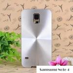 เคสซัมซุงโน๊ต4 Case Samsung Galaxy note 4 โลหะเมทัลลิคเงาๆ สวยๆ ราคาส่ง ขายถูกสุดๆ