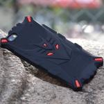 เคส Huawei Honor 4x (aLek 4g plus) ซิลิโคน TPU ดีเซฟติคอน สุดเท่ ราคาส่ง ราคาถูก