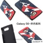 เคส samsung galaxy s6 พลาสติกผิวกันลื่นลายกราฟฟิค ราคาส่ง ราคาถูก
