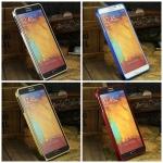 เคส note 3 Case Samsung Galaxy note 3 ขอบเคส Bumper โลหะ aluminum บางสุดๆเพียง 0.7 mm. เคสมือถือราคาถูกขายปลีกขายส่ง