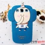 เคส s3 Case Samsung Galaxy s3 III i9300 เคสซิลิโคน 3D ROMANE MOMO BLOG Collection เคสยอดนิยม สุดฮิต อินเทรนด์สุดๆ