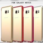 Case Samsung Galaxy Note 5 ขอบเคส Bumper โลหะสวยหรู ดูดีมาก ราคาส่ง ราคาถูก