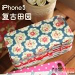 case iphone 5 เคสไอโฟน5 เคส Cath Kidston ลายสวยๆ หวานๆ มีหลายลายน่ารักดี