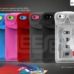 เคสไอโฟน5 case iphone 5s TPU หัวกะโหลกสุดแนว ขายปลีก ส่ง ราคาถูก