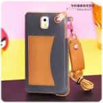 เคสซัมซุงโน๊ต3 Case Samsung Galaxy note 3 เคสซองหนังโชว์หน้าจอแบบเต็ม ดีไซน์สวย เก๋ๆ แนวสุดๆ ราคาส่ง ขายถูกสุดๆ