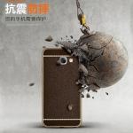 เคส Samsung J7 Prime เคสหนังเทียมขอบทอง นิ่ม เรียบหรู สวยมาก ราคาถูก