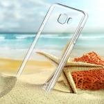 เคส Samsung C9 Pro พลาสติกโปร่งใส imak โชว์ตัวเครื่องเต็มที่ ราคาถูก (ไม่รวมสายคล้อง)