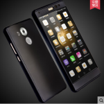Case Huawei Mate 8 พลาสติกเคลือบเมทัลลิคแบบประกบหน้า - หลังสวยงามมากๆ ราคาถูก
