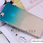 เคส iphone 6 plus 5.5 inch screen พลาสติกลายหยดน้ำสายฝนสวยมากๆ ราคาส่ง ขายถูกสุดๆ ราคาถูก