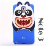 เคสซัมซุงโน๊ต3 Case Samsung Galaxy note 3 ซิลิโคน 3D สัตว์ประหลาด แปลกๆ หน้าตากวนๆ เคสมือถือราคาถูกขายปลีกขายส่ง