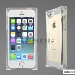 case iphone 6 plus (5.5) ซิลิโคน TPU ice block แบบใสสวยมากๆ ราคาถูก