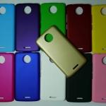 Case Moto C Plus