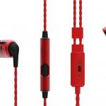 ขาย หูฟัง soundmagic e80S หูฟัง อินเอียร์ In-ear (รุ่นมีไมค์ในตัว) เสียงดีฟังสนุก ให้รายละเอียดเสียงครบถ้วน เบสดุดันจัดเต็ม ดีไซน์สวย น้ำหนักเบา ตัดเสียงรบกวนได้ดี