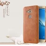 เคส Huawei Nova Plus พลาสติกเคลือบหนังเทียมลายสวยมากๆ ราคาถูก