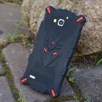 เคสหัวเหว่ย Huawei Honor 3X เคสกันกระแทก สวยๆ ดุๆ เท่ๆ แนวถึกๆ อึดๆ ดิเซปติคอน ทรานฟอร์เมอร์ decepticon Transformers silicone protective sleeve shell soft สุดล้ำมากๆ ราคาส่ง ราคาถูก