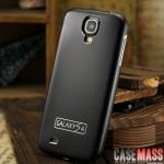 เคส S4 Case Samsung Galaxy S4 i9500 เคสโลหะอลูมิเนียมบางๆ น้ำหนักเบา ด้านในมีวัสดุกันรอย ผิวเคสออกแนวเงาด้านๆ เท่ๆ มีหลายสี หลายสไตล์ thin metal shell frame back cover