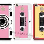 เคส Huawei GR3 ซิลิโคน soft case แบบนิ่ม สกรีนลายย้อนยุควินเทจ ราคาถูก