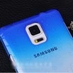 เคส note 4 Samsung Galaxy note 4 พลาสติกลายหยดน้ำสายฝนสวยมากๆ ราคาส่ง ขายถูกสุดๆ
