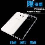 Case Samsung Galaxy S6 Edge ซิลิโคน TPU แบบใสบางเฉียบโชว์ตัวเครื่องได้เต็มที่ Super Slim ราคาถูก ราคาส่ง