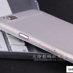 เคส iphone 6 plus (5.5) พลาสติกโปร่งใสสีสันสดใส ราคาส่ง ราคาถูก