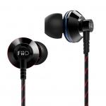 ขาย FiiO EX1ii หูฟัง Titanium Driver รุ่นใหม่ เพิ่มคุณภาพเสียง