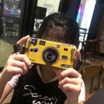เคส Huawei Mate 10 Pro ซิลิโคนรูปกล้องถ่ายรูปสุดเท่ ตรงเลนส์สามารถยืดออกมาตั้งได้ พร้อมสายคล้อง ราคาถูก