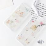 เคส iPhone 7 (4.7 นิ้ว) พลาสติก TPU กลิตเตอร์ฟรุ้งฟริ้งแสนน่ารัก ราคาถูก