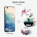 เคส Xiaomi Redmi 5A ซิลิโคนแบบนิ่มสกรีนลาย พร้อมแหวนและสายคล้องคุ้มมาก ราคาถูก