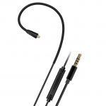 ขาย FiiO RC-MMCX2S สายหูฟัง MMCX แบบธรรมดา 3.5 พร้อม in-line controls
