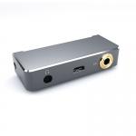 ขาย FiiO AM3B แอมป์เสริม FiiO X7 / x7ii กำลังขับสูง ช่วยเพิ่มคุณภาพเสียงให้ดีขึ้น