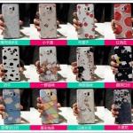 Case Samsung Note 5 ซิลิโคน TPU ทั้งแบบขุ่นและแบบโปร่งใสสกรีนลายการ์ตูนน่ารักมากๆ ราคาถูก