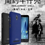 เคส ASUS ZenFone 2 Go [5 นิ้ว ZC500TG] พลาสติกเรียบหรู ดูดี มีสไตล์ Imak ราคาถูก