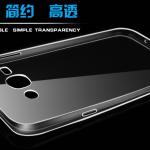 เคส Samsung Galaxy J7 ซิลิโคน TPU แบบใสบางเฉียบโชว์ตัวเครื่องได้เต็มที่ Super Slim ราคาถูก ราคาส่ง